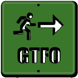 gtfo_sign