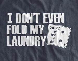 no fold em