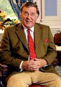 wogan willy